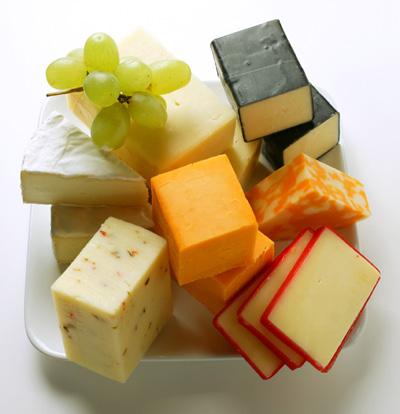 بهبود کیفیت طعم و مزه پنیر توسط برخی گونه های قارچ