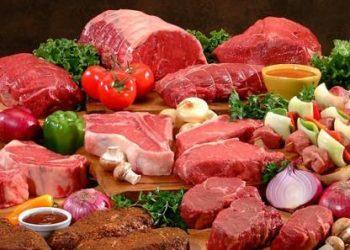 پرتوتابی گوشت