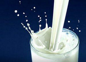 پروتئینهای شیر