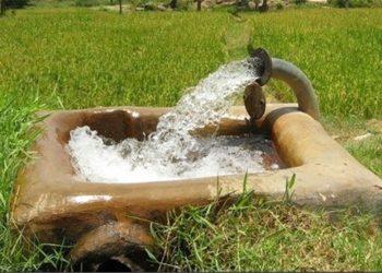 خصوصیات آبهای زیر زمینی و سطحی