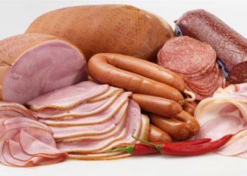 امولسیفایرها در محصولات گوشتی