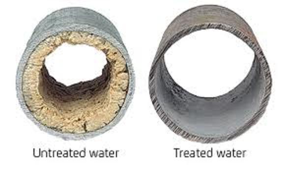 سختی گیری آب چیست