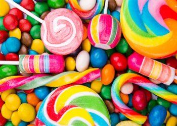 تاثیر رنگ های خوراکی در مواد غذائی