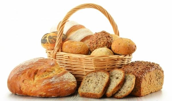 تولید نان به روش صنعتی