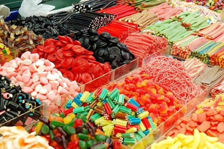 رنگ مواد غذایی