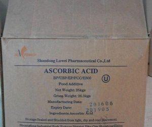 ویتامین ث یا اسید اسکوربیک