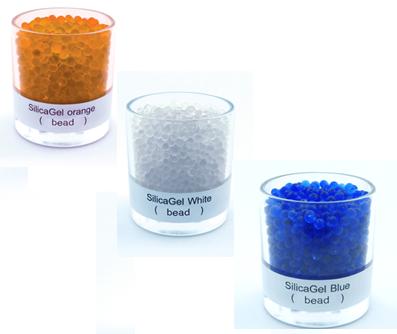 کاربرد سیلیکاژل در صنایع silicagel