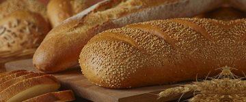 عوامل موثر در بهبود کیفیت آرد و نان:امروزه در غالب کشورهای دنیا برای بهبود کیفیت نان و افزایش زمان ماندگاری آن از مواد افرودنی بسیار متنوعی کمک می گیرند