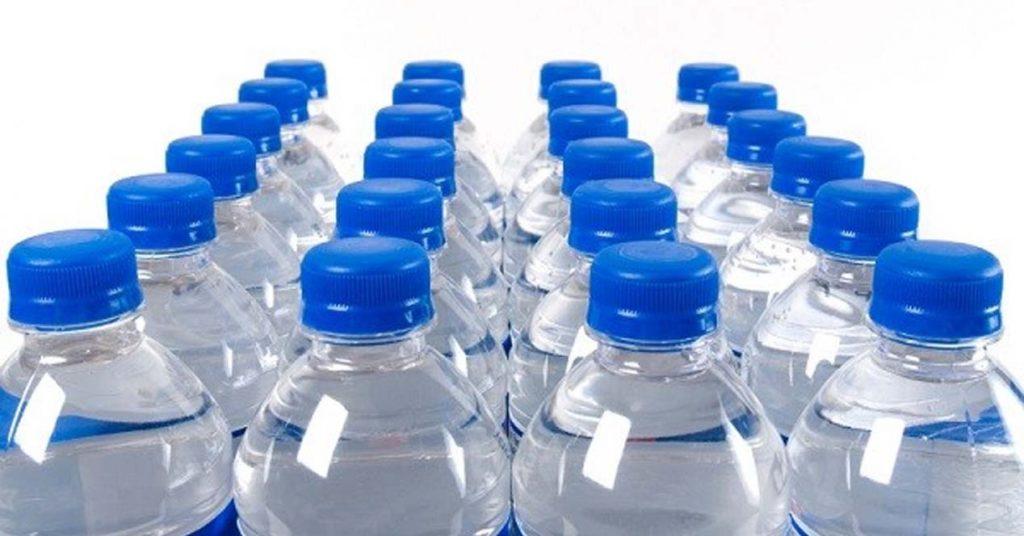 خوب یا بد آب معدنی