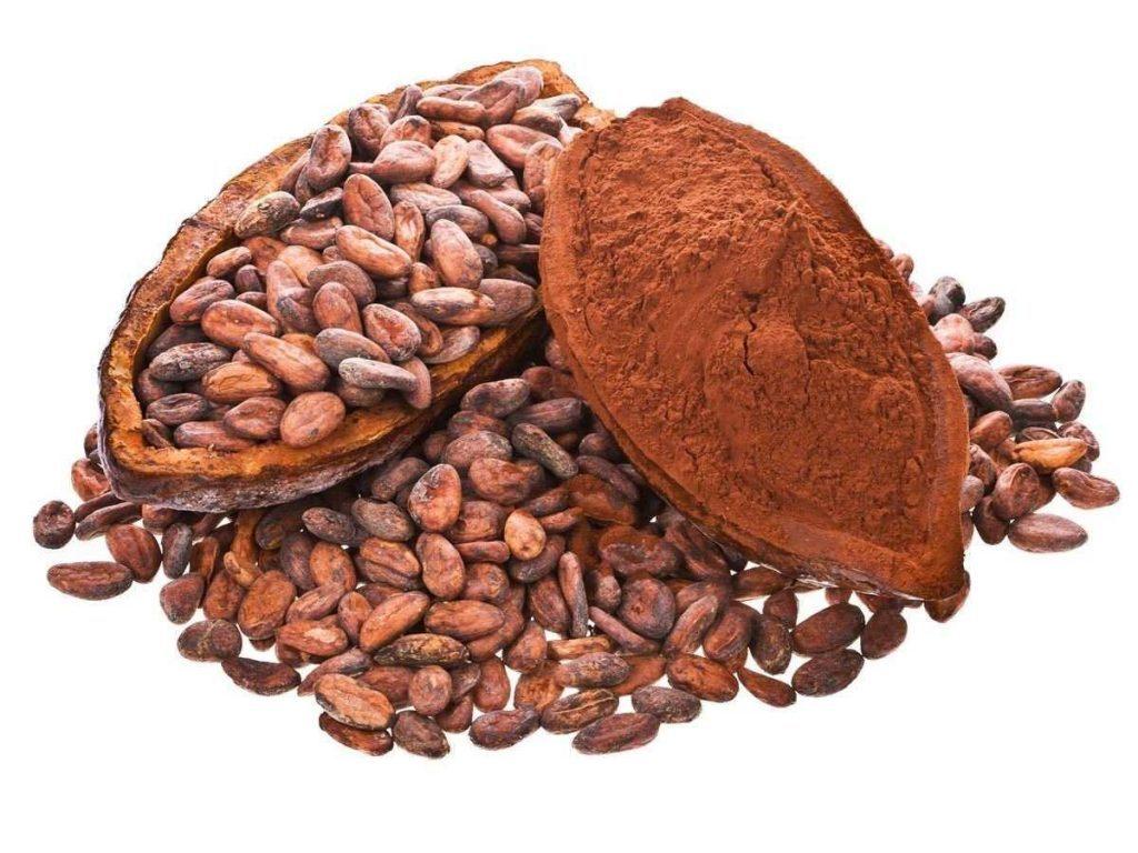 دانه کاکائو COCOA BEANS