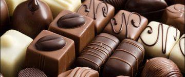 فرمولاسیون شکلات بدون قند با مالتیتول
