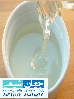 فروکتوز مایع