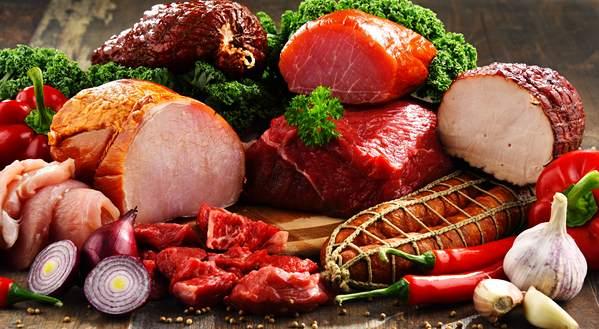 فسفات ها مورد استفاده در فرآورده گوشتی