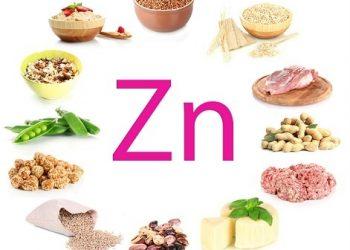 فلزات و افزودنیهای موجود در مواد غذایی