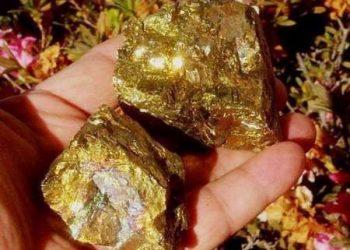 فلز طلا و آنچه باید درباره آن باید دانست