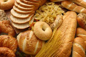 تولید نان