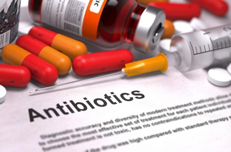 نه آنتی بیوتیک طبیعی