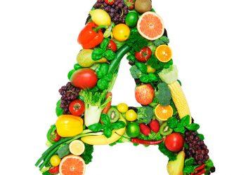 ویتامین A – ویتامین آ