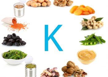 ویتامین کا – ویتامین K