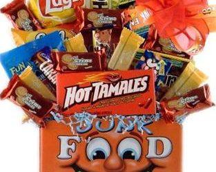 مواد شیمیایی خطرناک در مواد غذایی و خوراکی