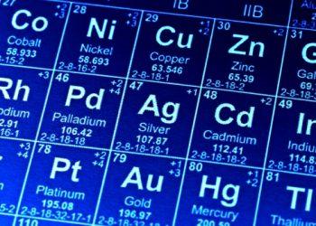 مکانیسم جذب فلزات سنگین در میکروارگانیسم ها