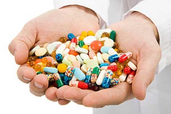 کاربرد آنتی بیوتیک ها برای حفاظت مواد غذایی