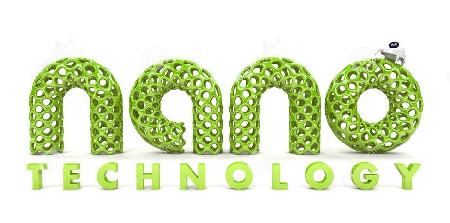 کاربرد نانو تکنولوژی در صنایع غذایی