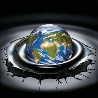 منشا پیدایش نفت و گاز جهان