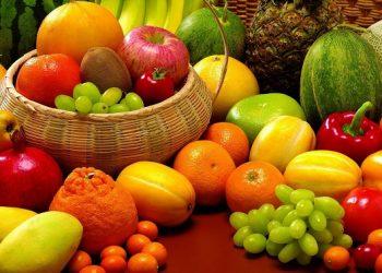 تاثیر مصرف میوه و سبزیجات بر سلامت