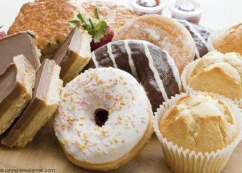 بیسکویت های مخصوص افراد دیابتی