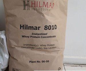 WPC کنستانتره پودر آب پنیر – ۸۰ % پروتئین