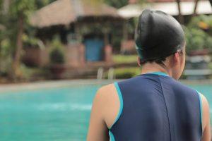 تاثیرات شناکردن بر روی مو و پوست شناگران