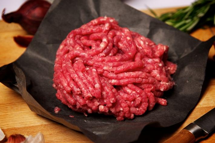 توسعه دهنده ها و اتصال دهنده ها گوشتی در فرآورده های گوشتی