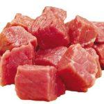 رسیدن گوشت