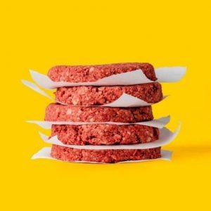 روغن ها و چربی های حیوانی و گیاهی در محصولات گوشتی و همبرگر
