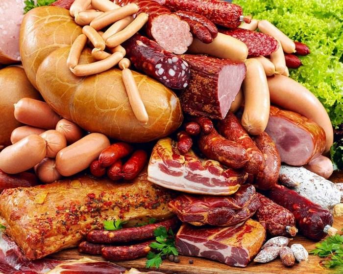طعم دهنده فرآورده های گوشتی