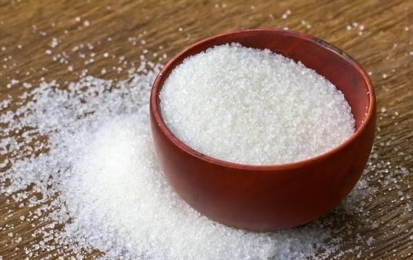 شیرین کننده ها و نمک طعام در همبرگر و برگرها