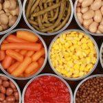 فرایند حرارت دهی مواد غذایی