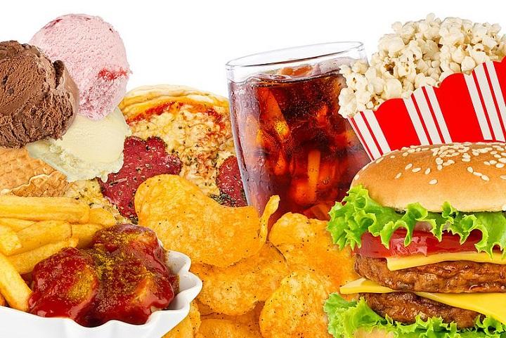 مراحل فرآوری غذایی