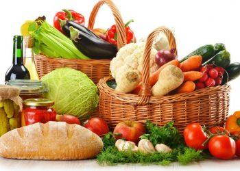 عمل آوری مواد غذایی