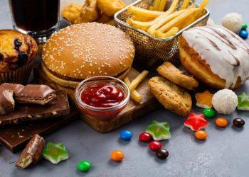 انواع فرایندهای غذایی