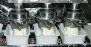روش تولید پنیرها