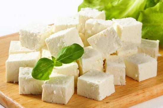 تاریخچه تولید پنیر