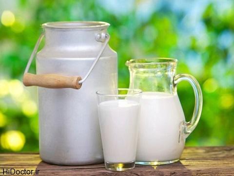دوغ شیر یا دوغ کره