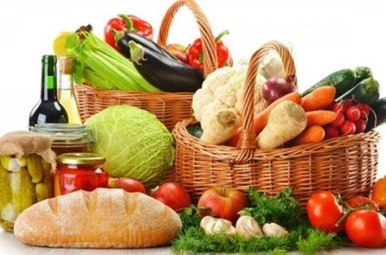چند روش نگهداری مواد غذایی