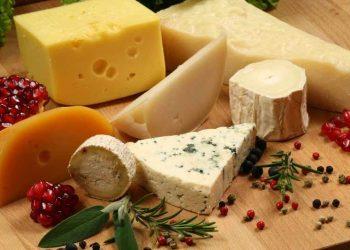 طبقه بندی پنیرها