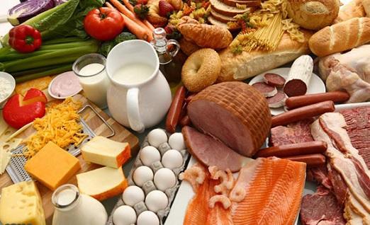 فرایند پرتوتابی جهت نگهداری مواد غذایی