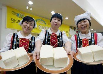 کاربرد آب پنیر در صنایع پنیرسازی
