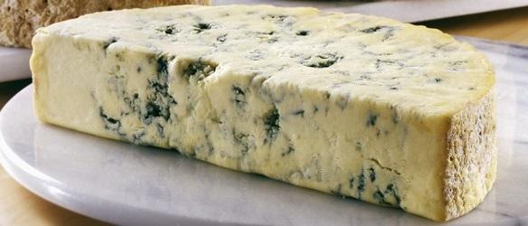 پنیرهای راکفورت یا رگه آبی