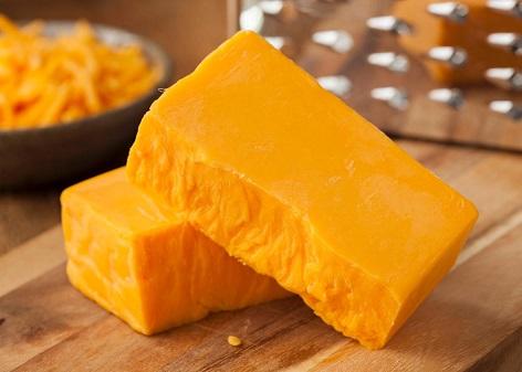 طرز تهیه پنیر چدار و پنیر کلبی ( پنیر طبیعی خارجی )